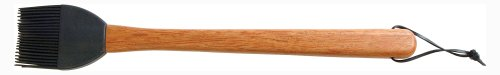 Charcoal Companion Rosewood Handle Basting Brush