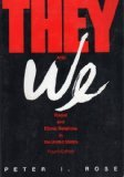 img - for They and We: Racial and Ethnic Relations in the United States book / textbook / text book