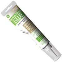GE GE280 Silicone II Household Glue and Sealant, 2.8 oz Tube, Clear (Ge Silicone Ii Clear compare prices)