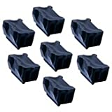 Xerox Phaser 8860 Premium Quality Compatible Cyan Solid Ink - Cyan 7 Pack - Replaces Xerox Part Number: 108R00746