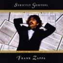STRICTLY GENTEEL by FRANK ZAPPA (1997-06-25)