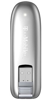 T-Mobile Webconnect Rocket 2.0 3G HSPA+ USB Dongle - for T-Mobile network