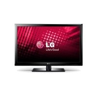 LG 42LS3400 107 cm (42 Zoll) LED-Backlight-Fernseher, EEK A (Full-HD, 2x HDMI, USB 2.0)