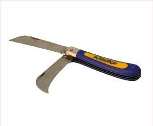 klauke-textron-electrician-knife-2-xc75-carbon-steel-blades