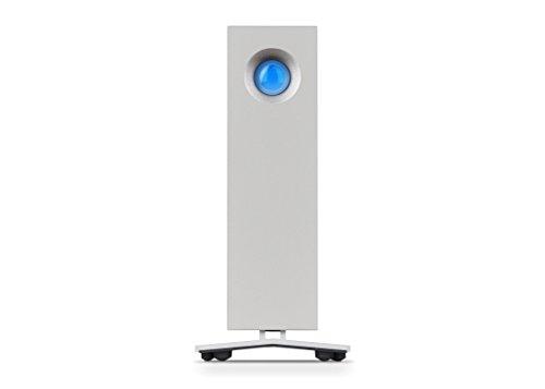 LaCie 9000493U 4TB d2 Thunderbolt 2 - Professional Desktop S