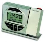 Radio Controlled Projection Clock WT 590