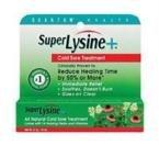 Quantum Health Super Lysine + Cream ( 1X21 Gm)