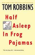 Half Asleep Frog Pajamas ebook