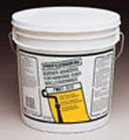 Buy 3 Pack of PRO-525 QT BORDER ADHESIVE (ROMAN DECORATING PRODUCTS Painting Supplies,Home & Garden, Home Improvement, Categories, Painting Tools & Supplies, Wallpaper Supplies, Wall Repair)