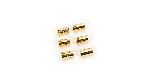 Castle Creations CCBUL83 8.0mm Bullet Connectors - 1