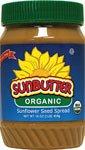 SunButter Organic Sunflower Seed Spread Creamy -- 16 oz
