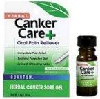 Quantum Health Canker Care ( 1X.33 Oz)