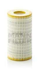 Mercedes-Benz Engine Oil Filter Fleece Mann-Filter OEM H U7 18/5X (Mercedes Benz S500 2000 compare prices)
