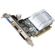 MSI Ready Low Profile Video Card (N210-MD512D3H/LP)