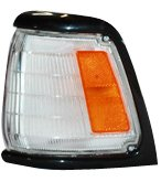 TYC 18-1477-62 Toyota Pickup Driver Side Replacement Parking/Corner Light Assembly