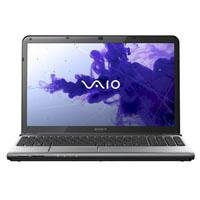 Sony VAIO E Series 15.5 Notebook Computer, Intel Core i5-3210M Dual-Core 2.50GHz, 4GB RAM, 500GB HDD, Windows 8 Professional 64-bit