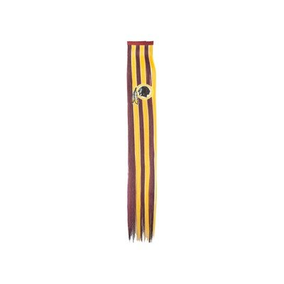 NFL Washington Redskins Hair Clip at Amazon.com