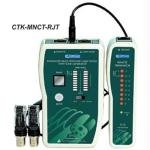 Compucable Manufacturing CTK-MNCT-RJT Multi Network Cable Tester with Tone Generator