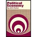 Political Economy: A Marxist Textbook (0717801578) by J. Eaton