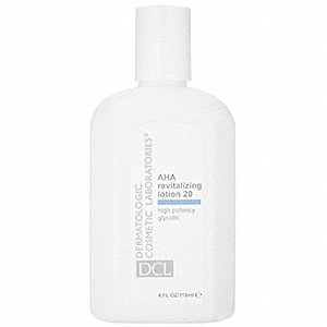 DCL AHA Revitalizing Lotion 20