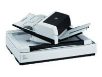 Fujitsu PA03576-B005-R fi-6770 - Document scanner - Duplex - Ledger - 600 dpi x 600 dpi - up to 90 ppm (mono) / up to 90 ppm (color) - ADF ( 200 sheets ) - up to 15000 scans per day - USB 2.0, SCSI - refurbished