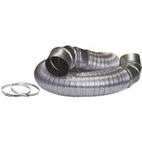 All-Metal Dryer Hose Kit front-434440