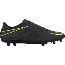 Nike Hypervenom Phinish FG - Pitch Dark