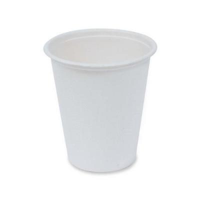 Baumgartens 10312 Conserve Hot Cups, 12 Oz., White, 50/Pack