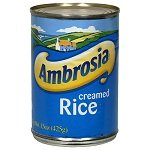 Ambrosia Devon Rice Pudding, 14.1-Ounce Can (Pack of 4) (Rice Pudding compare prices)