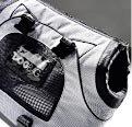 USB ユニバーサルスポーツバッグ (犬・猫用キャリーバッグ) 【ドライブシート】