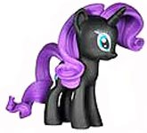 Funko My Little Pony MYSTERY MINI Series 2 Figure Rarity - 1