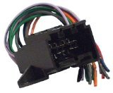Pyramid TO9506 - 4 Speaker Wiring Harness for Toyota 1987 and Up