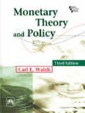 Monetary Theory and Policy, 3rd ed.