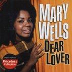 echange, troc Mary Wells - Dear Lover