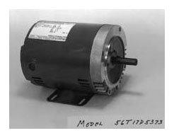 Marathon J051 Pump Motor