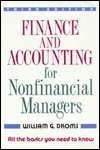 Finance & Accounting for Nonfinancial Managers thumbnail