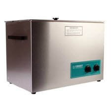 Crest 5 Gallon CP1800HT Heated Industrial Ultrasonic Cleaner