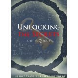 Unlocking the Secrets: A Third Q Book (A Third Q Book, A Third Q Book)