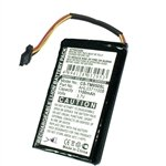 Replacement battery for TomTom Go 950, Go 950 Live, 4CP9.002.00, 8CP9.011.10