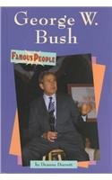 George W. Bush (Famous people)