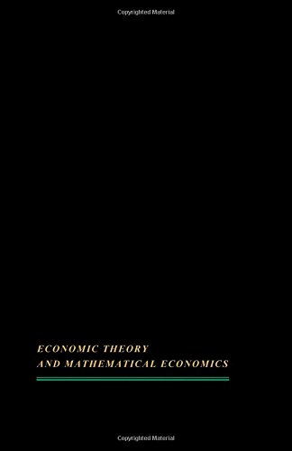 Trade Stability and Macroeconomics: Essays in Honour of Lloyd E.Metzler (Economic theory and mathematical economics)