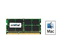 8GB Upgrade for a Apple MacBook Pro (13-inch, Late 2011) System (DDR3 PC3-10600, NON-ECC, )