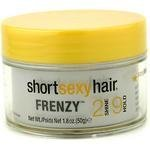 Sexy Hair Concepts Short Sexy Hair Frenzy Bulked-Up Texture Pomade - 50g/1.8oz