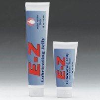 Chester Labs  E-Z Lubricating Jelly Sterile, 4 Oz - 12/bx