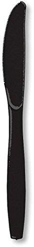 Black Velvet (Black) Knives (24)