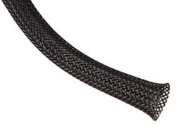 Sleeving, 1 1/4 In Expandable, 10 Ft