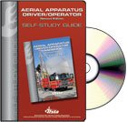 CD-ROM Study Guide for Aerial Apparatus Driver/Operator 2nd Ed.