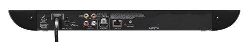 Đầu đĩa 3D Blu-ray Sony BDP-S590 3D Blu-ray Disc Player with Wi-Fi Black