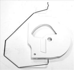 2304354 Whirlpool Icemaker Shut-Off Arm Replacement