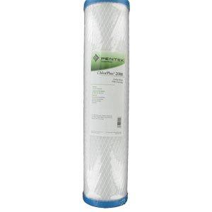 Pentek ChlorPlus-20BB Chloramine Filter Cartridge Replacement (Pentek Chlorplus compare prices)